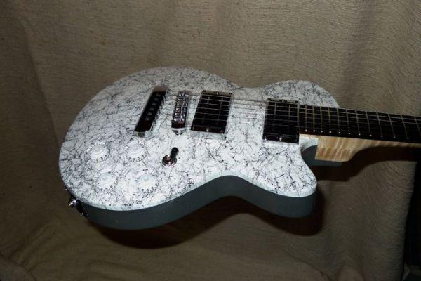 Kinderrock-Gitarren