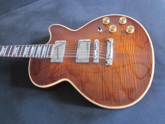 Rock-Gitarre-12-Saiten-Les-Paul-2-