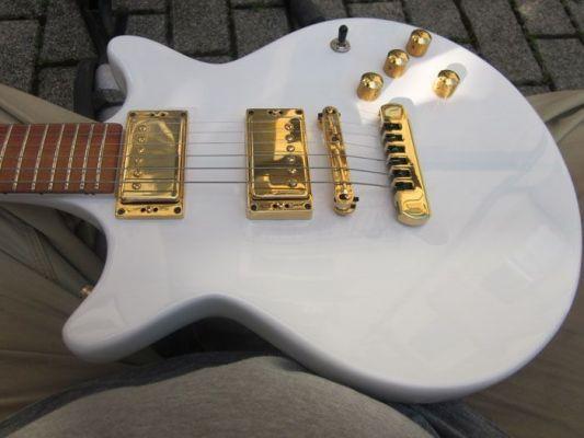 Rockgitarren